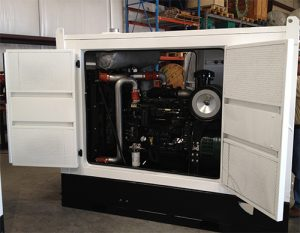 genset enclosures