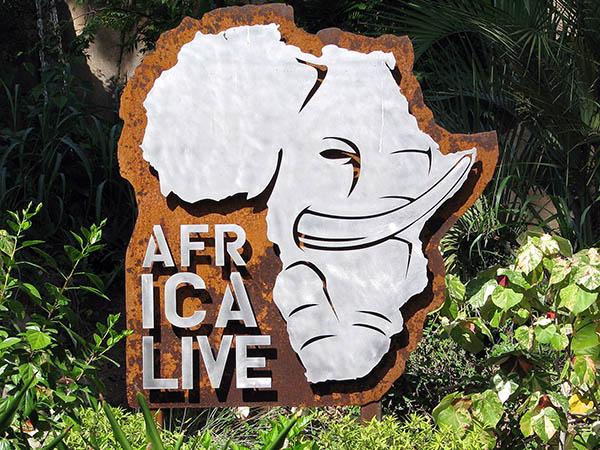 sign africa