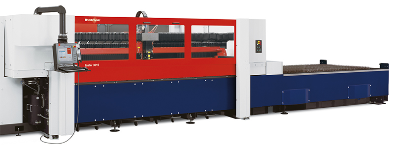 texas laser cutting metal