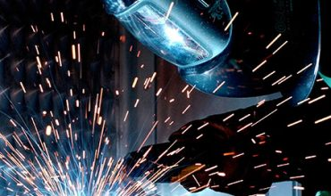 texas welding sparks