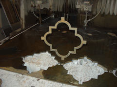 waterjet cutting austin