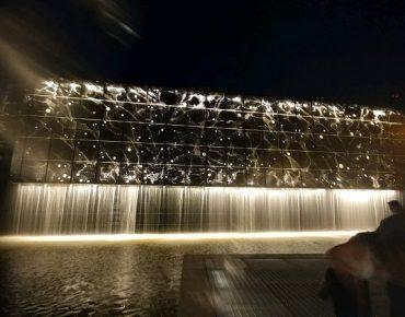 laser cut architectural panels